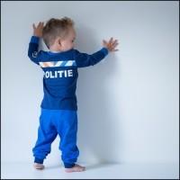 Foto van Politie pyjama
