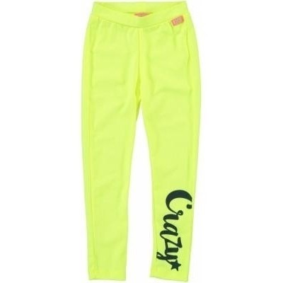 Funky XS Legging uni fluo yellow