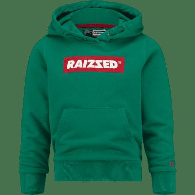 Raizzed hooded sweater