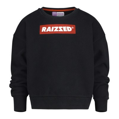 Raizzed sweater