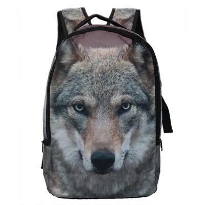 rugtas wolf