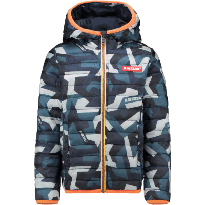 Raizzed Bari jacket