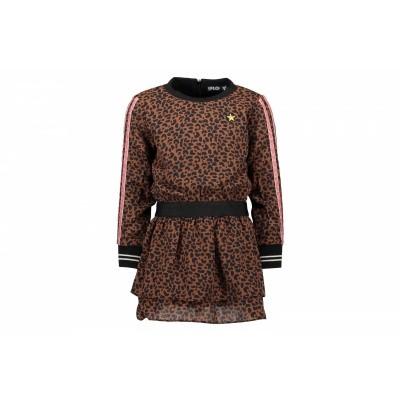 Flo AO Polyester Dress