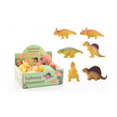 squeeze dinosaurus