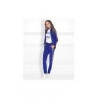 NIK & NIK Blauwe Fran Track pants