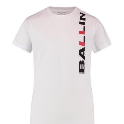 Ballin logo shirt