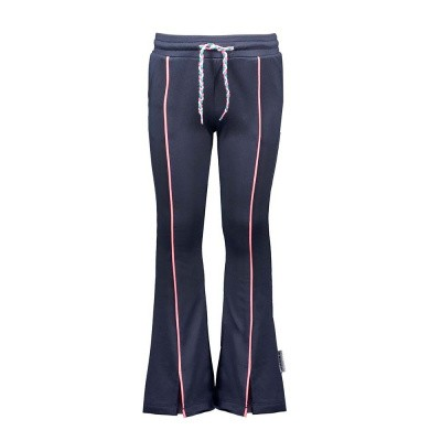 B-nosy flaired pants