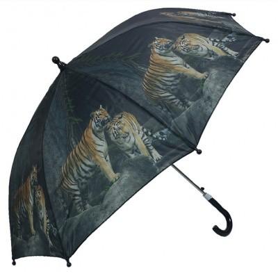 paraplu tijger
