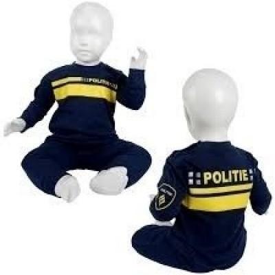 politiepyama