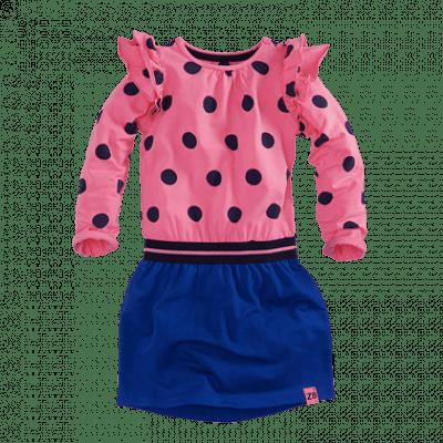 Z8 Denise Poppink Pink Dots AOP