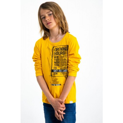 Garcia shirt I93400