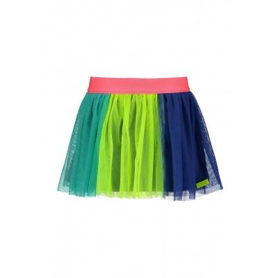 B-Nosy Girls Netting Skirt