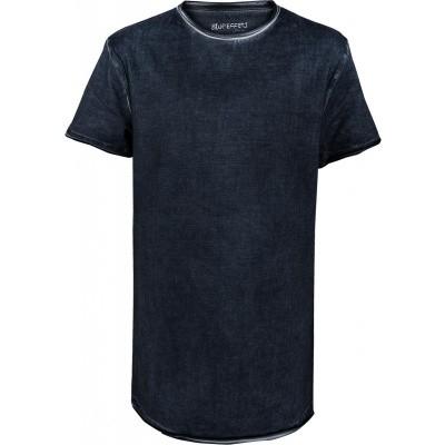 Blue effect shirt
