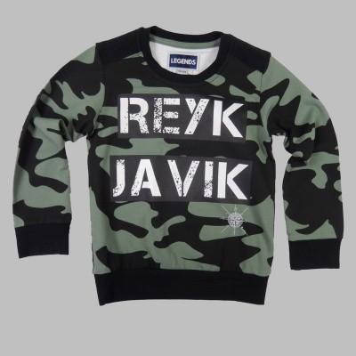 Legends22 reykjavik