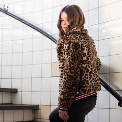 Levv panther jacket