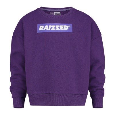 Raizzed sweater