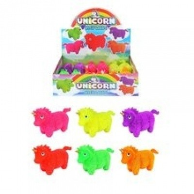 lichtgevende puffer unicorn