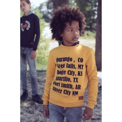 Like Flo sweater