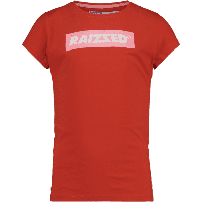 Raizzed Honolulu shirt rood