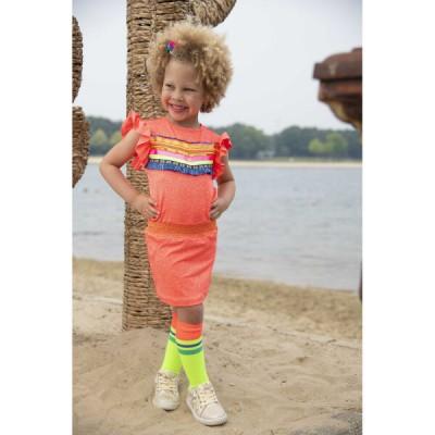 Kidz-art jurk