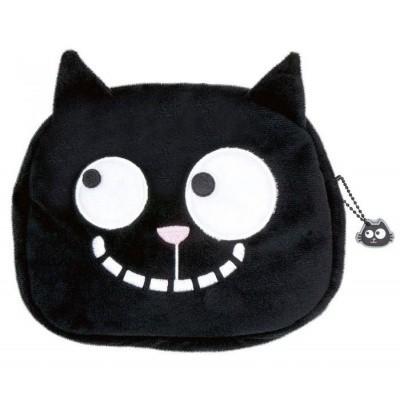 Ed the cat pluche etui