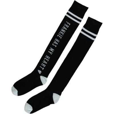 Frankie & Liberty Gilly Overknee Sock