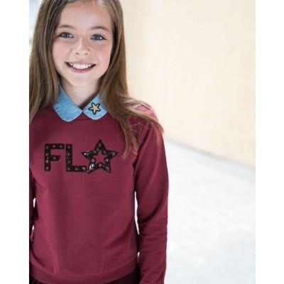Flo antra sweater