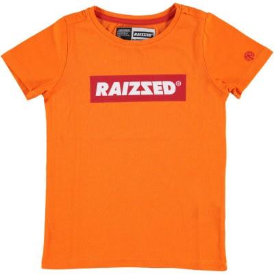 Raizzed Hong kong shirt oranje