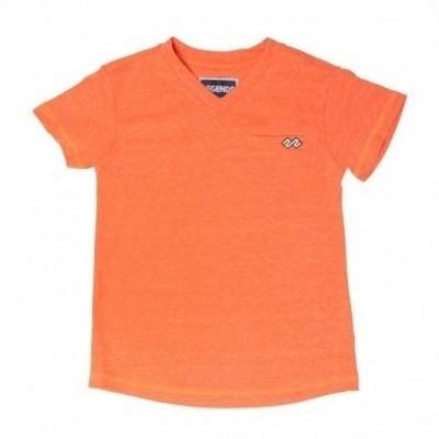 Leggend22 Basic shirt