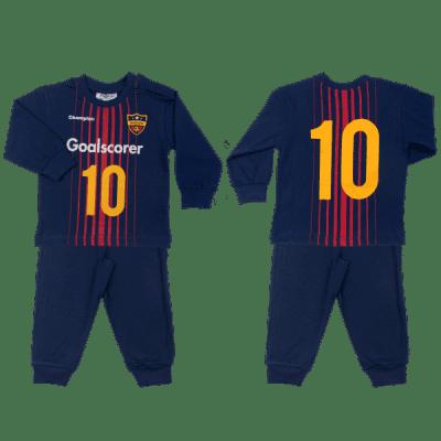 goalscorer pyjama