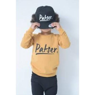 KMDB sweater patser