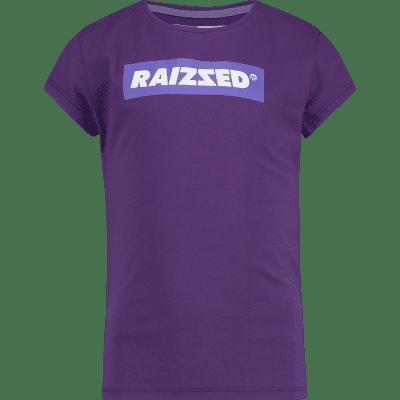Raizzed shirt honolulu paars