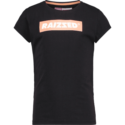 Raizzed Honolulu shirt deep black
