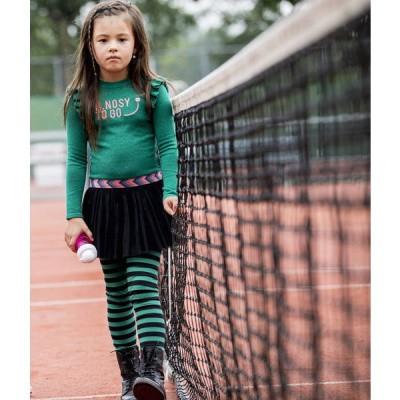 B-Nosy knitted dress