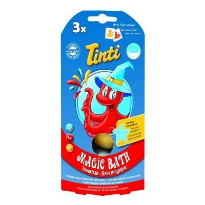 Magic bad/ toverbad