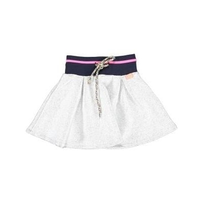 Funky XS SG Silver Skirt