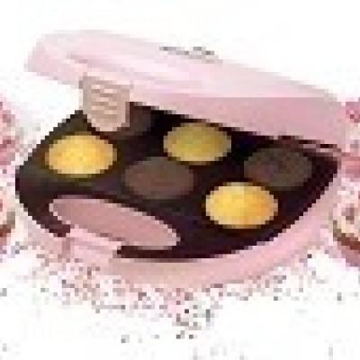 Foto van Cupcake Maker