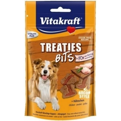 Foto van Vitakraft Treaties bits