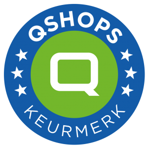 V-Nix QShops certificaat
