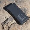 Afbeelding van RavPower Solar Powerbank 25000mAh Outdoor Portable Charger