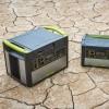 Afbeelding van Goal Zero Yeti 1400 Lithium Solar Generator