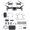 Afbeelding van DJI Mavic Air Fly More Combo Arctic White