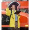 Afbeelding van Nubrella Veloplu Go Hands-free Paraplu