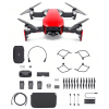 Afbeelding van DJI Mavic Air Fly More Combo Flame Red