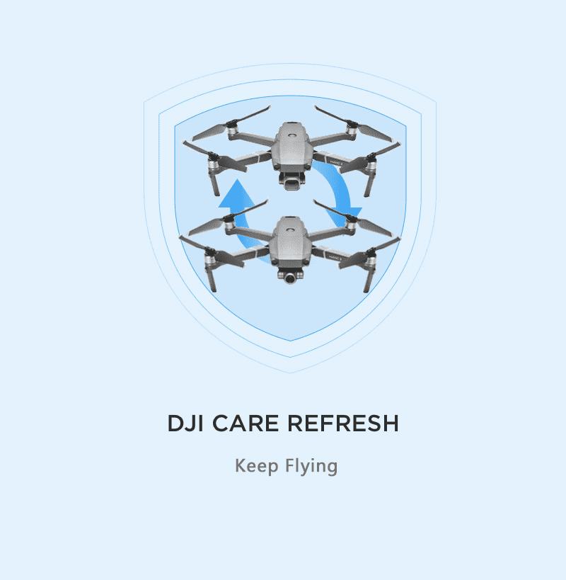 Afbeelding van DJI Care Refresh Mavic 2 Pro / Zoom
