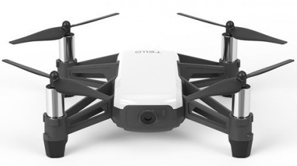 Afbeelding van Ryze Tello drone Powered by DJI