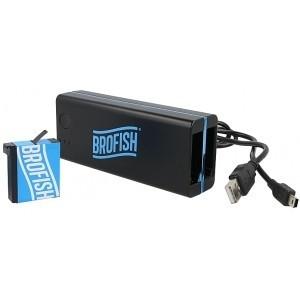 Afbeelding van Brofish Powerpod Dual Battery Charger