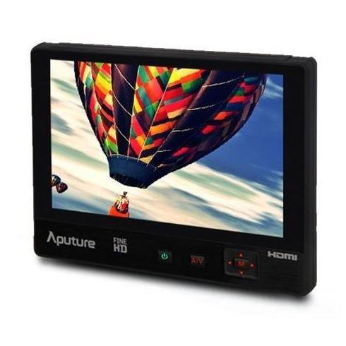 Afbeelding van Aputure VS 1 FineHD 7 inch Monitor Display voor Camera