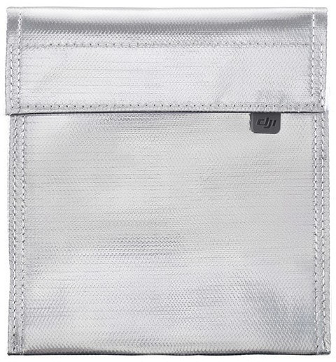 Afbeelding van DJI Battery Safe Bag (Small Size)