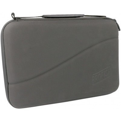 Foto van Brofish Case Large The GoPro Edition Grey Rubber